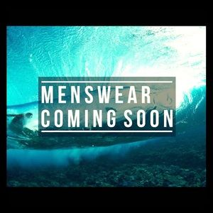 Other - TODAY! More Men's Items for our Male Shoppers!!